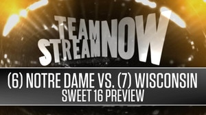Bracket Breakdown: (6) Notre Dame vs. (7) Wisconsin