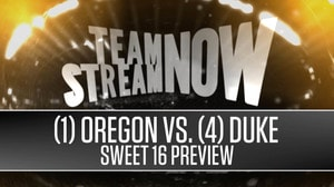 Bracket Breakdown: (1) Oregon vs. (4) Duke