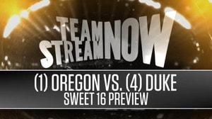 Bracket Breakdown: (1) Oregon vs. (4) Duke