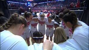 Women's Basketball: Stanford advances to the Sweet 16