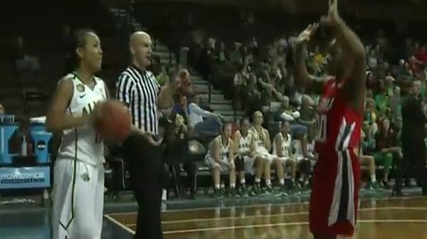 2016 DII Women's Basketball Quarterfinal: Francis Marion vs. Alaska Anchorage Full Replay