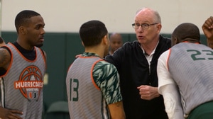 Team Confidential: Miami prepares for the Sweet 16