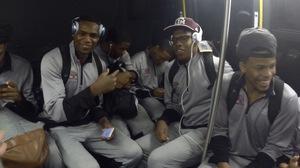 Team Confidential: Texas A&M Travels to Anaheim