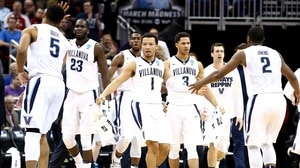 Sweet 16: Villanova rolls past Miami