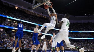 Sweet 16: Oregon beats Duke
