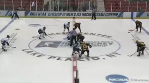 2016 Semifinal: Wisconsin-Stevens Point vs. SUNY Geneseo Full Replay