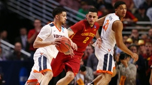 Sweet 16: Virginia takes down Iowa State