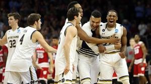 Sweet 16: Notre Dame defeats Wisconsin