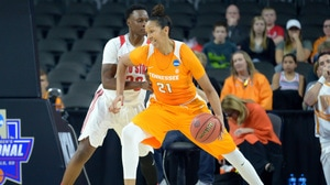 Women's Basketball: Tennessee is Elite Eight bound
