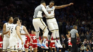 March Madness Moments: Friday's Sweet Sixteen