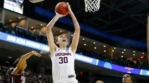 Women's Basketball: UConn advances to the Elite Eight