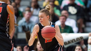 Women's Basketball: Oregon State advances to the Final Four