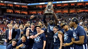 Road to the Final Four: Villanova Wildcats