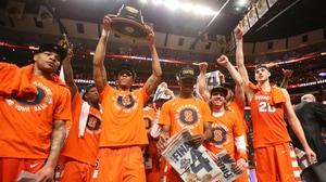 Road to the Final Four: Syracuse Orange