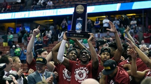 Road to the Final Four: Oklahoma Sooners