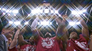 Team Confidential: Sooners come together at Final Four