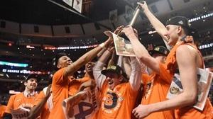 Team Confidential: Syracuse ready for Final Four