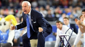 Championship Countdown: Roy Williams and Brice Johnson 1-on-1