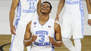 Championship Countdown: Kennedy Meeks 1-on-1