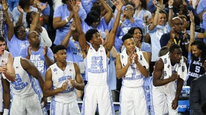 Social Moments of the Day: Final Four