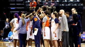 Women's Final Four: First-timers Oregon State, Syracuse, and Washington