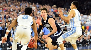 Championship Countdown: Ryan Arcidiacono 1-on-1