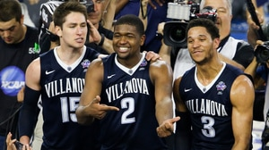 Championship Countdown: Kris Jenkins 1-on-1
