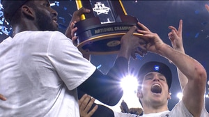 2016 One Shining Moment