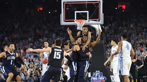 National Championship: Villanova claims 2nd national title