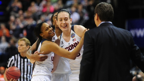 Women's Basketball: UConn wins 11th title
