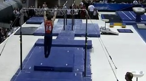2016 Championship Finals Full Replay: Horizontal Bars
