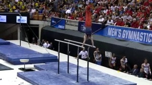 2016 Championship Finals Full Replay: Parallel Bars