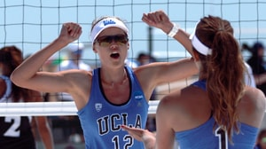 Beach Volleyball: Coaching for the History books