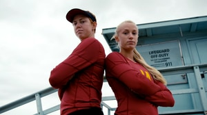 Beach Volleyball: USC's Sara & Kelly