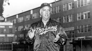 High Five: Baseball's Greatest Coaches
