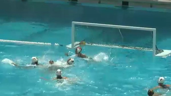 2016 NC Women's Water Polo Fifth Place Match Full Replay: Arizona State vs. UC San Diego