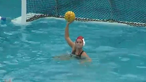 2016 NC Women's Water Polo Championship Full Replay: Stanford vs. USC