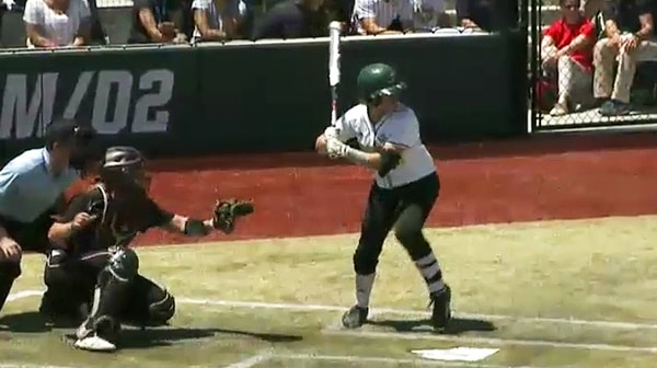 2016 DII Softball Game 5 Full Replay: West Tex. A&M vs. Humboldt St.