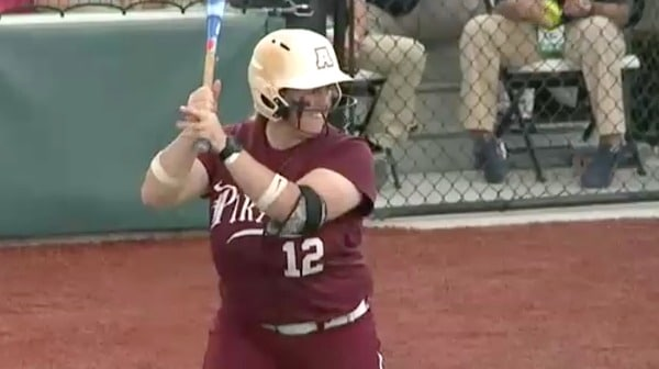 2016 DII Softball Game 7 Full Replay: Grand Valley State vs. Armstrong State