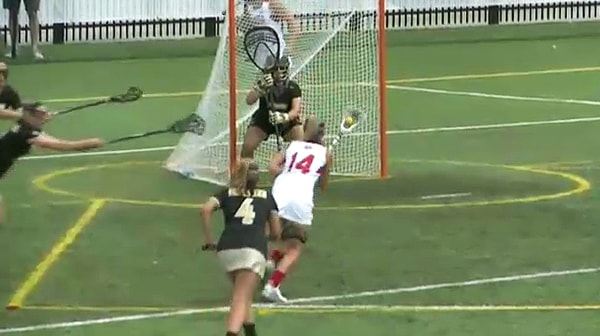 016 DII Women's Lacrosse Semifinal Full Replay: Lindenwood vs. Fla. Southern