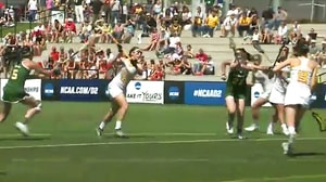 2016 Semifinal Full Replay: Le Moyne vs. Adelphi