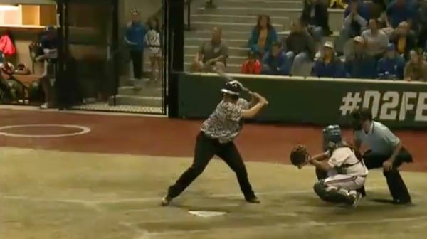 2016 DII Softball Game 12 Full Replay: Southern Arkansas vs. North Alabama