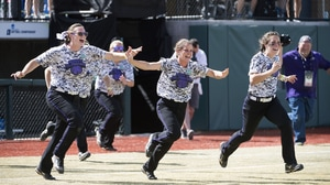 North Alabama wins the 2016 DII Softball Championship