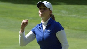 DI Women's Golf Championship Quarterfinals