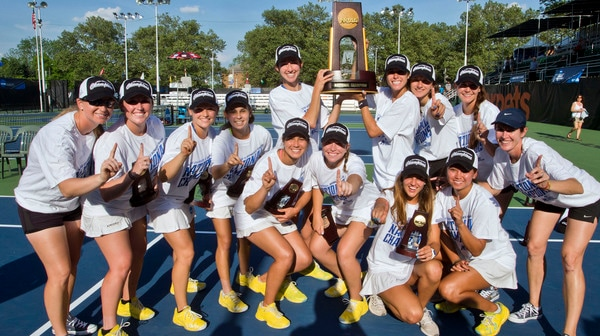 2016 DIII Men's & Women's Tennis Championship Recap: Team Finals