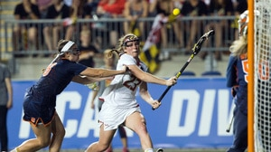DI Women's Lacrosse: Maryland cruises to title game