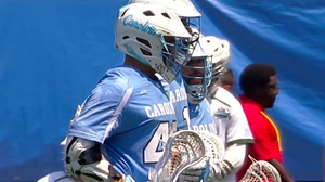 Men's Lacrosse: UNC advances to the National Championship