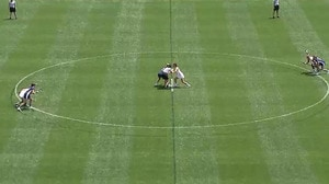 2016 DIII Semifinal Full Replay: Middlebury vs. SUNY Cortland