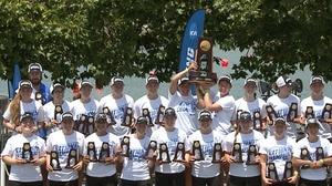 Wellesley wins the 2016 DIII Rowing Championship