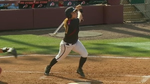 DI Softball: Seminoles shut out Utes